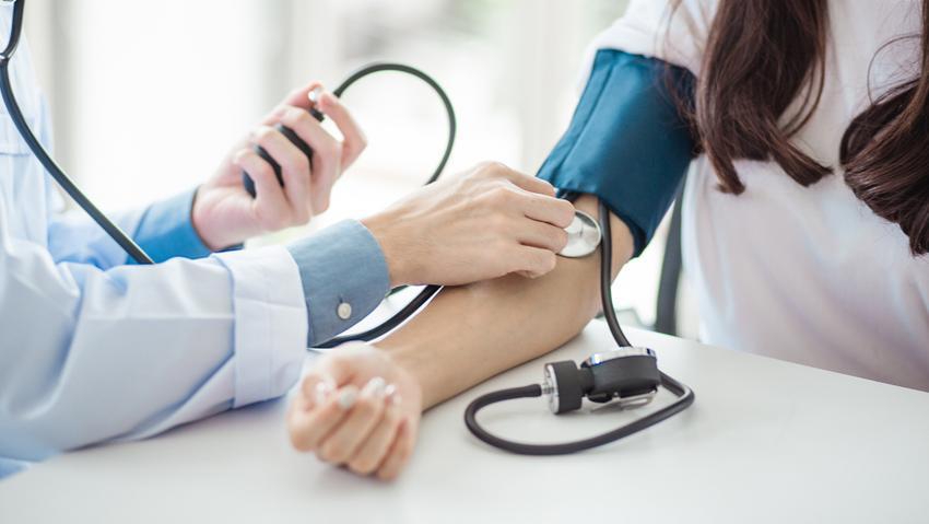magas vérnyomás, mint eltávolítani