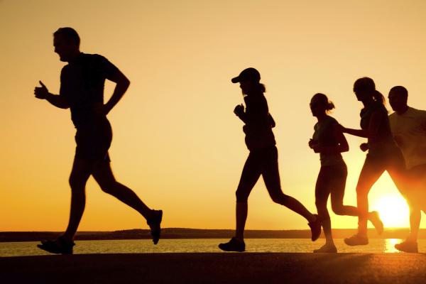 Testmozgás 1-es típusú cukorbetegség esetén