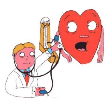 periodikus hipertónia