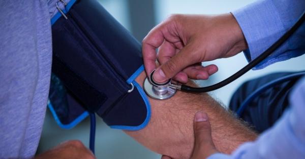 elhízásból származó magas vérnyomás