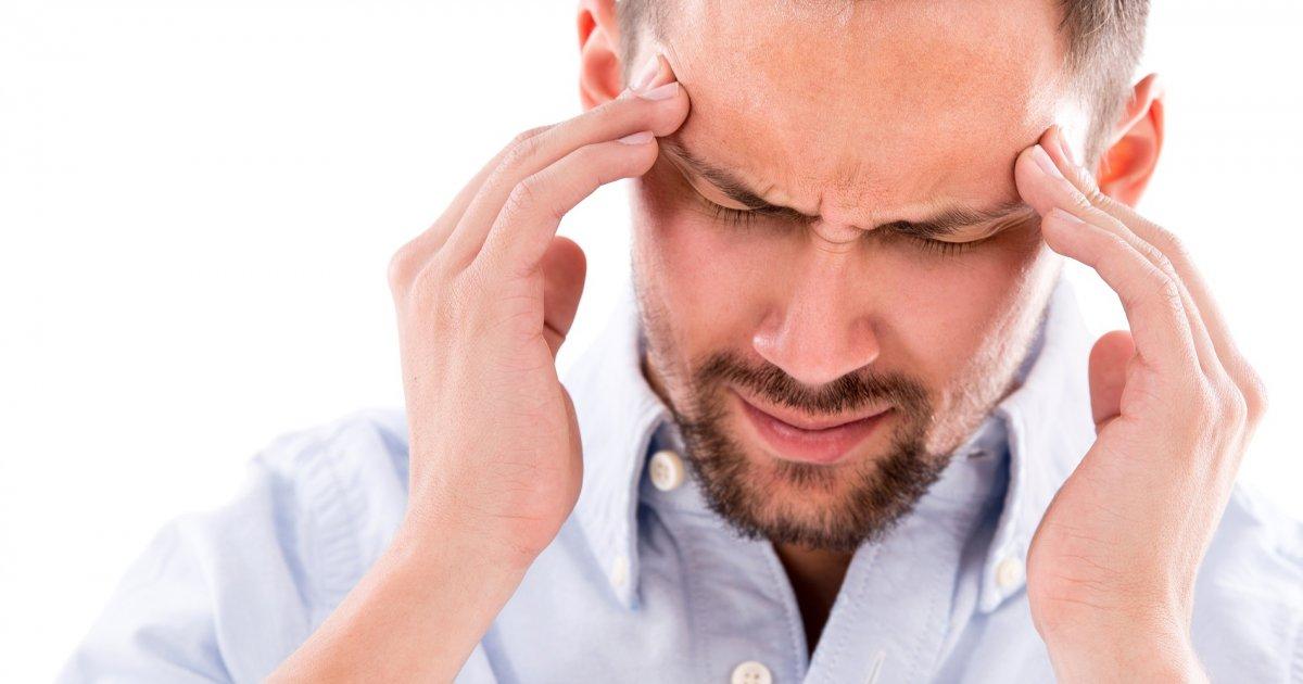 migrén és magas vérnyomás kezelése koszorúér-magas vérnyomás