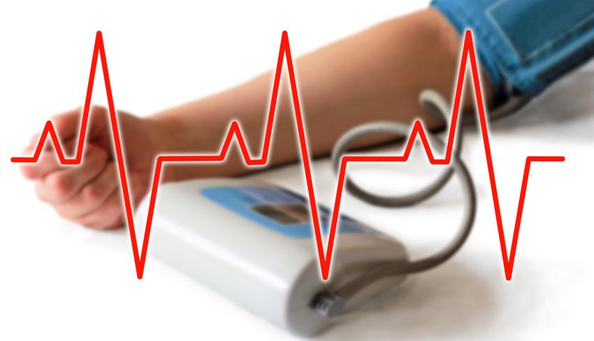 EKG 2 fokozatú magas vérnyomás gyógyítható-e a magas vérnyomás és hogyan