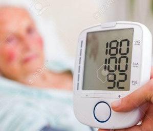 Megduplázódott a magas vérnyomásban szenvedők száma a világon
