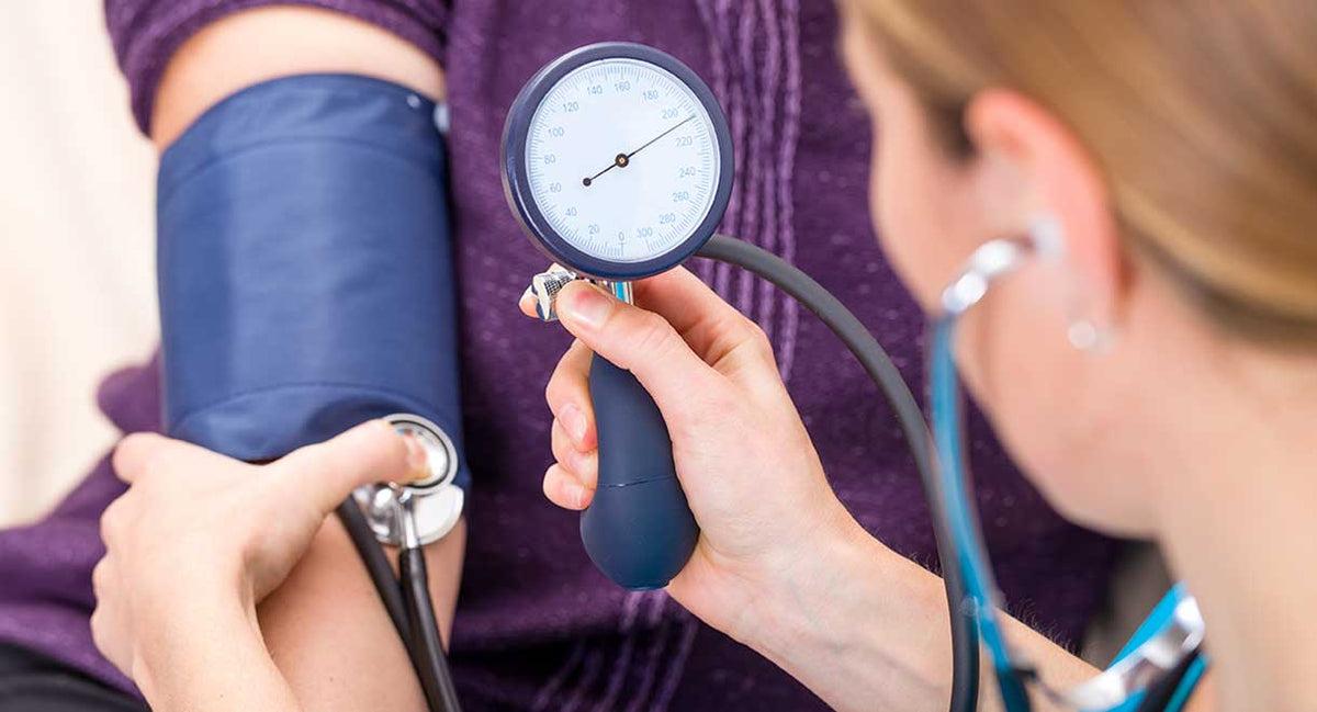 magas vérnyomás alacsonyabb nyomás nőtt