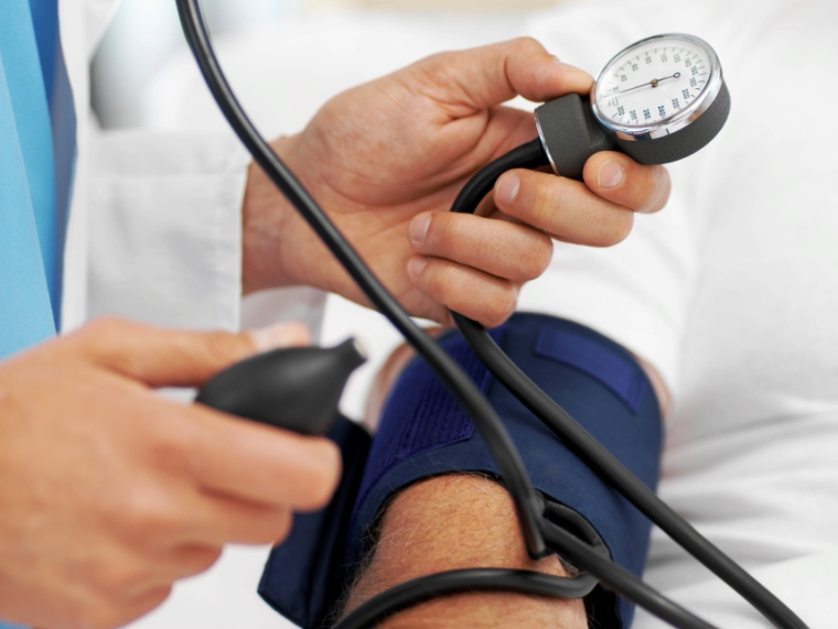 magas vérnyomás liga