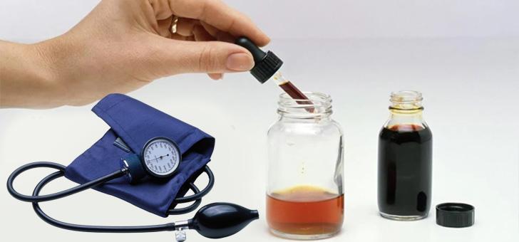 a jód gyógyászati tulajdonságai magas vérnyomás esetén