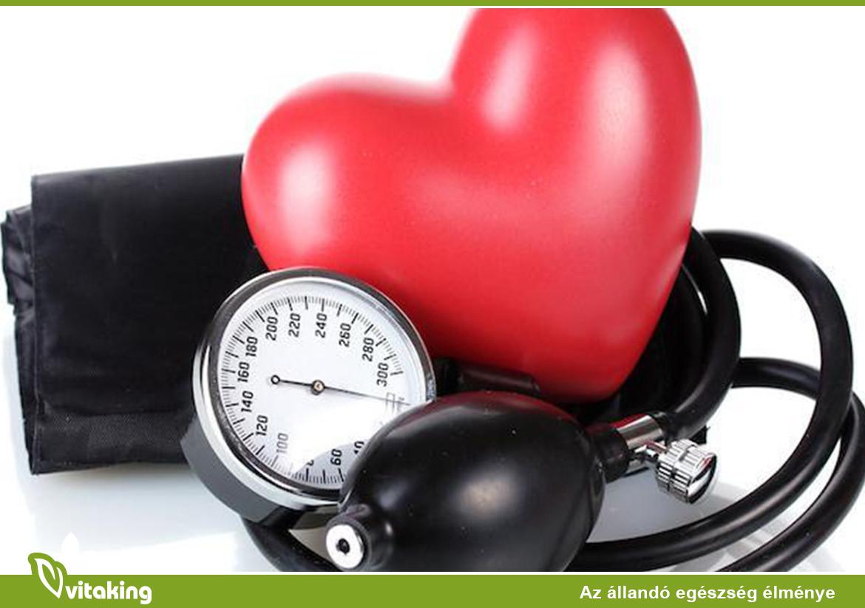 krónikus magas vérnyomás az, ami