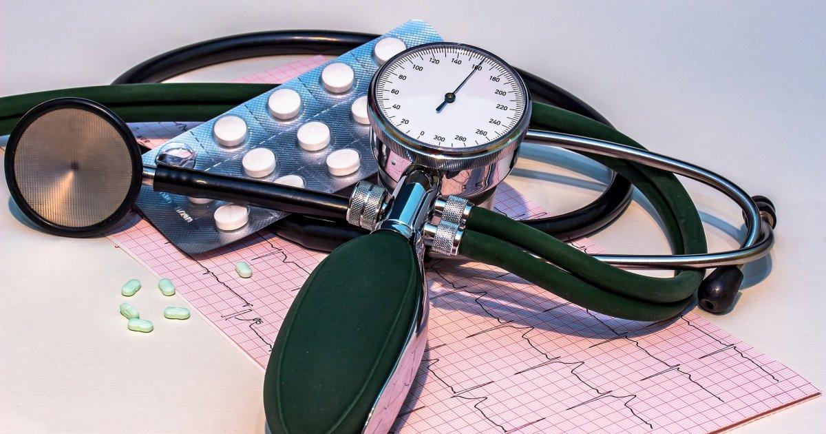 magas vérnyomásban szenvedő 38 éves nők