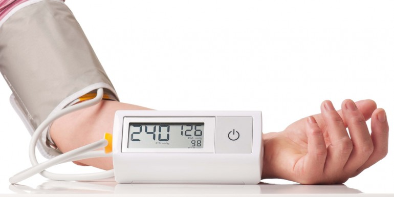 hogyan lehet 3 hét alatt gyógyítani a magas vérnyomást