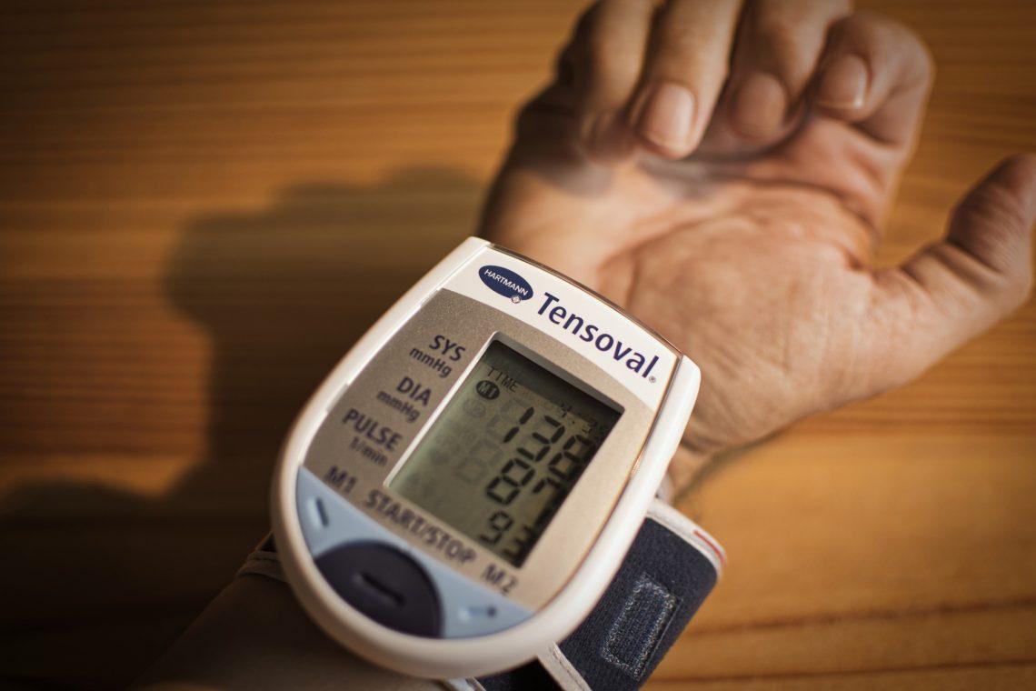 a magas vérnyomás a kezelés új megközelítése)