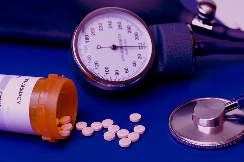 magas vérnyomás elleni gyógyszer kiválasztása