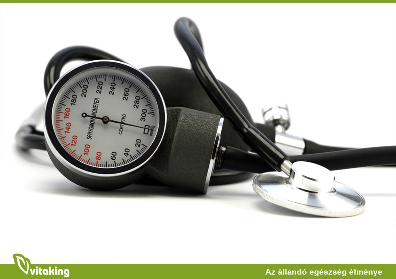 A vékony embereknek magas a vérnyomása