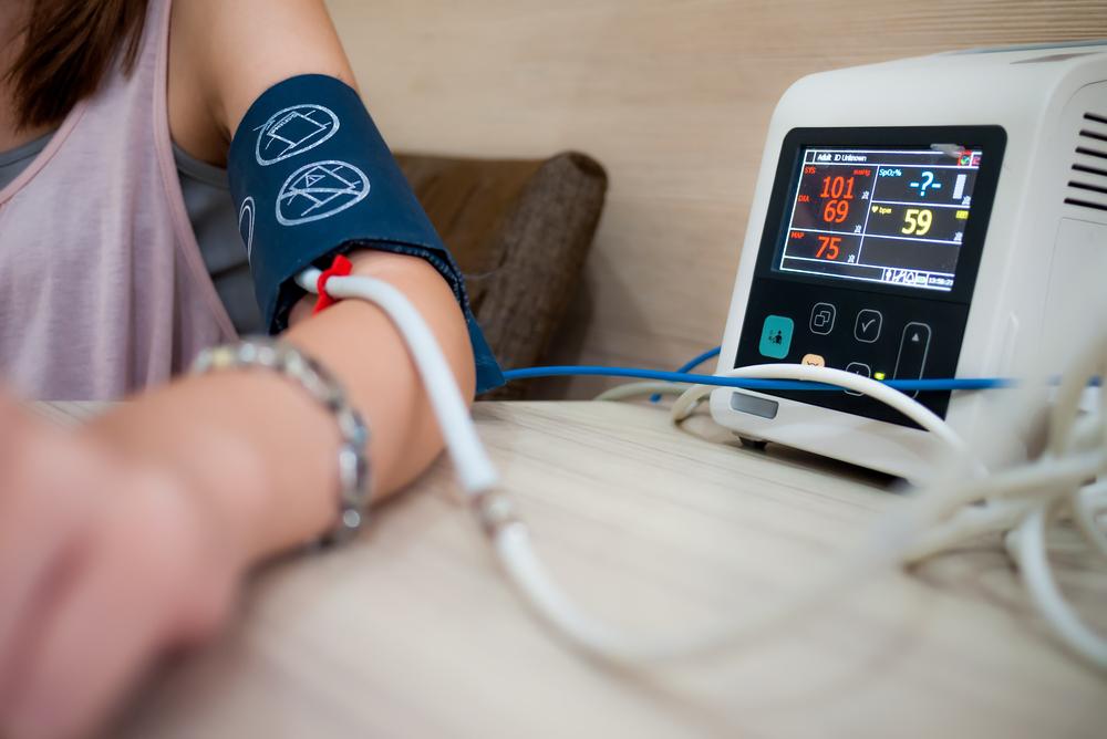 hipertóniával milyen pulzus tartós szédülés, magas vérnyomás