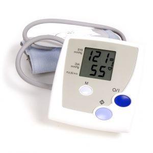 magas vérnyomás az időjárás változása