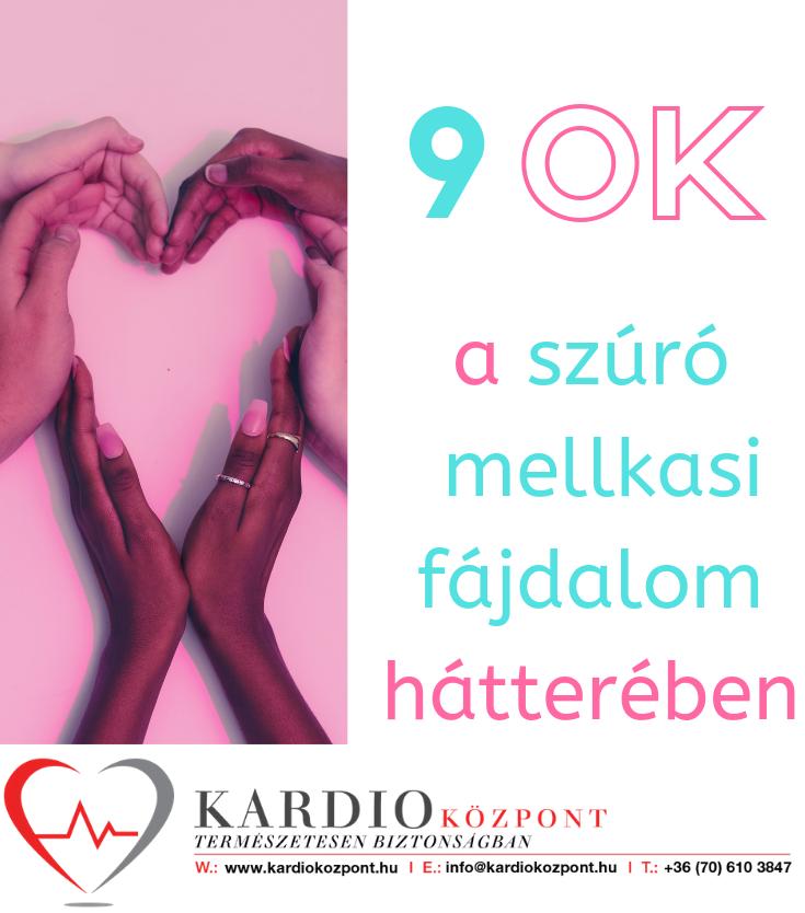 Kardiológiai szűrések