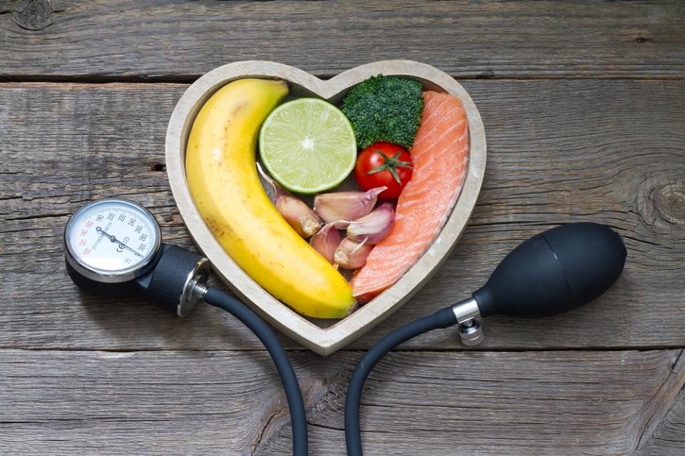 hipertónia étel és életmód