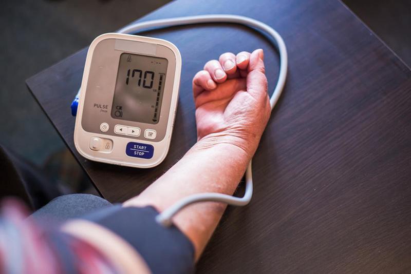 peptikus fekély és magas vérnyomás
