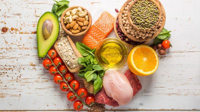 A táplálkozás és a magas vérnyomás - Egészségtüköherbaria-levendula.hu