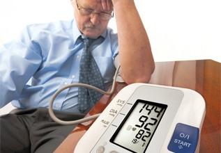 béltisztítás magas vérnyomás esetén