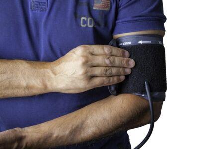 magas vérnyomás in vitro