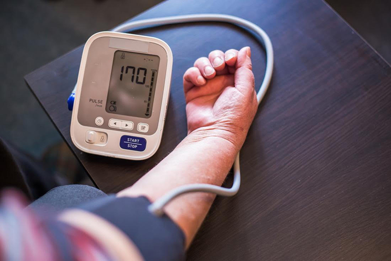 magas vérnyomás 2 fokozat mérsékelt