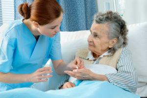 ajánlások magas vérnyomásban szenvedő idős emberek számára)