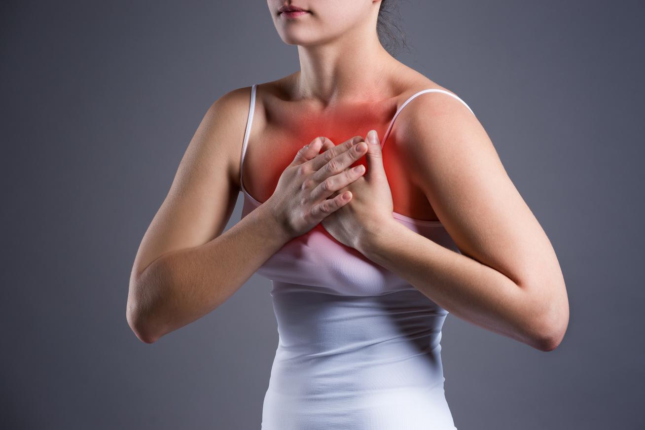 szívkárosodás magas vérnyomás esetén