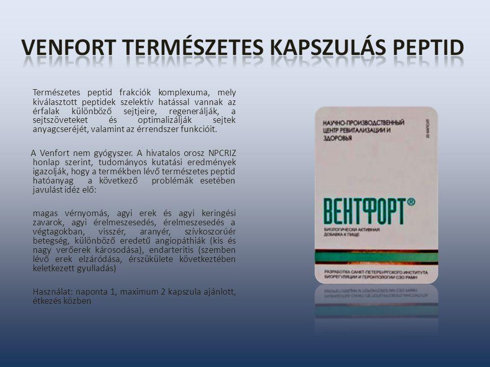 Peptid-Bioregulátor