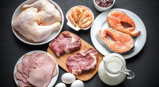 magas vérnyomás és hús)