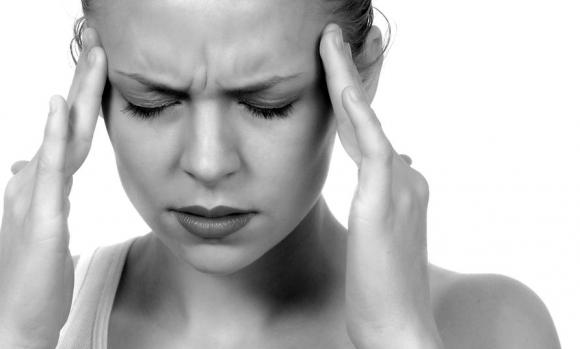 A fej zajának orvoslása - Vérömleny