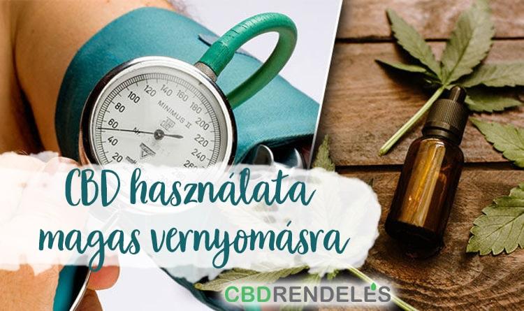 magas vérnyomás TBI-vel