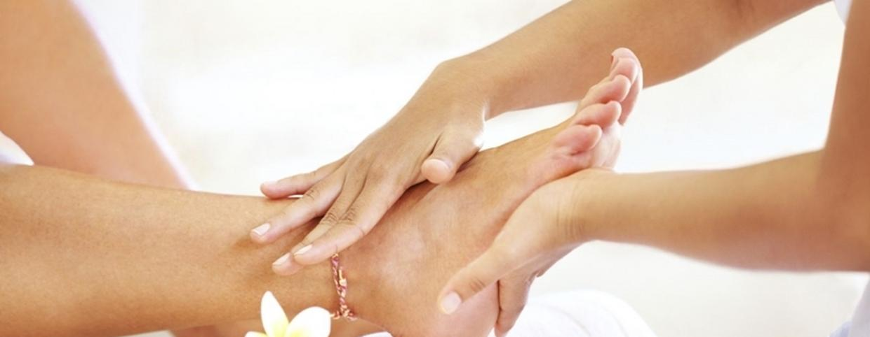 Kézreflexzóna-masszázs | TermészetGyógyász Magazin