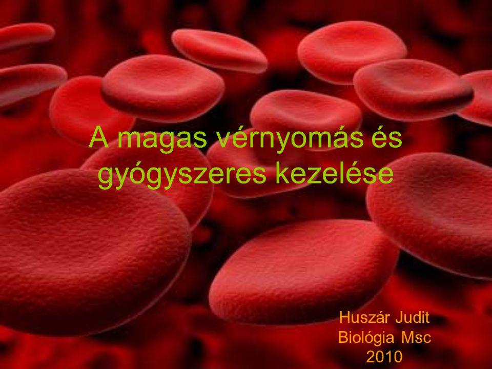 A pokol szintje a magas vérnyomás szakaszai szerint)