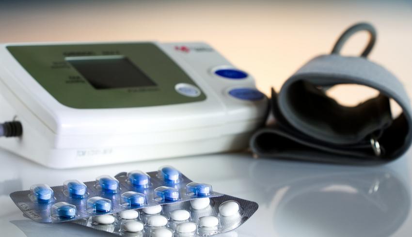 gyógyszerek magas vérnyomás vagy magas vérnyomás kezelésére