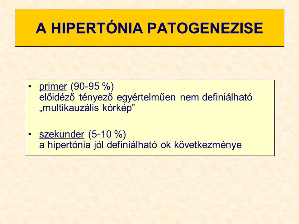 hipertónia kezelése feokromocitómával magas vérnyomás pszichológiai oka