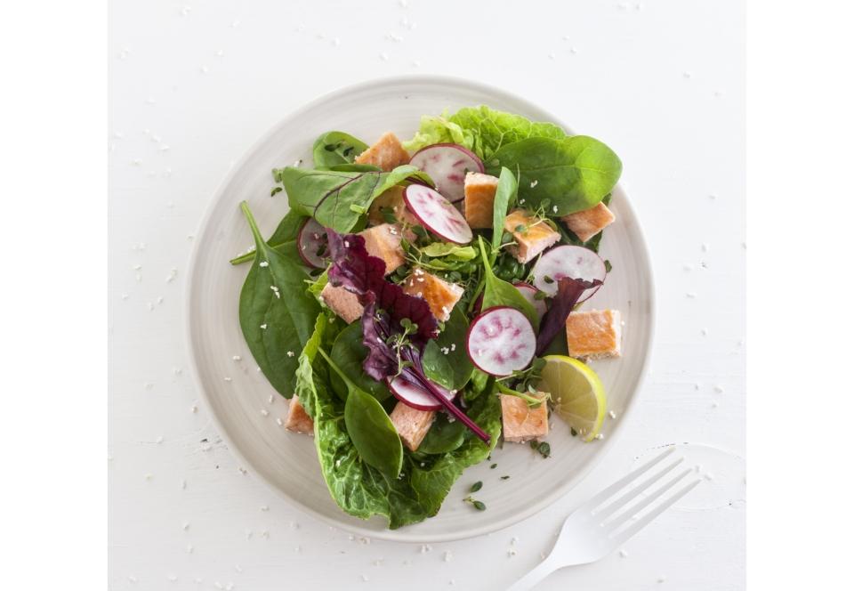 diétás saláták magas vérnyomás ellen mi a vese hipertónia