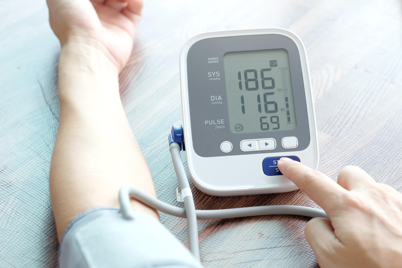 magas vérnyomás 2 fokos ekg)