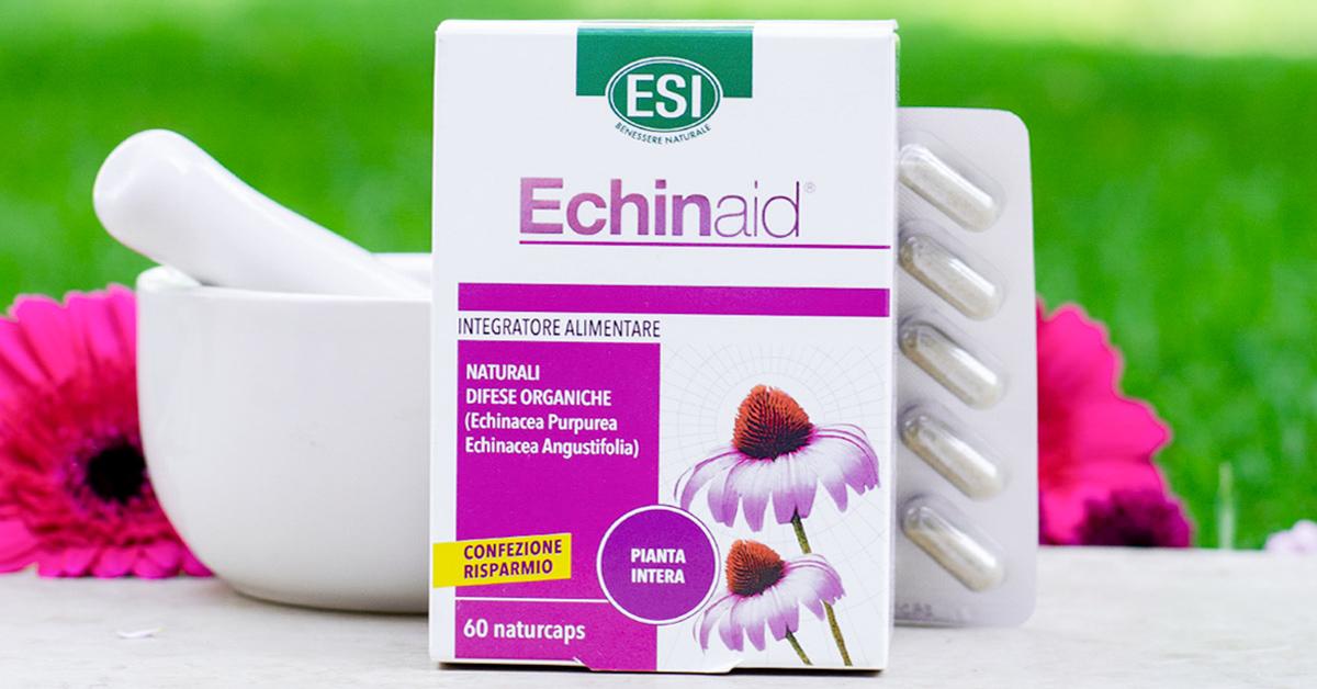 echinacea és magas vérnyomás