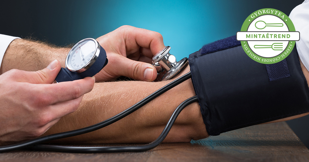 albuminuria magas vérnyomás