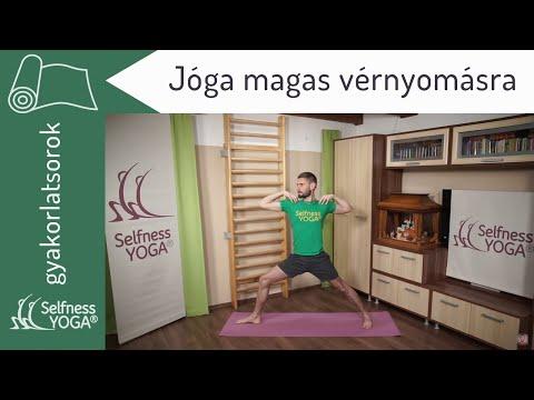gyakorlatok a nyakra magas vérnyomásért videó