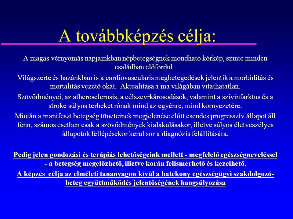 előadás hipertónia kezelése)