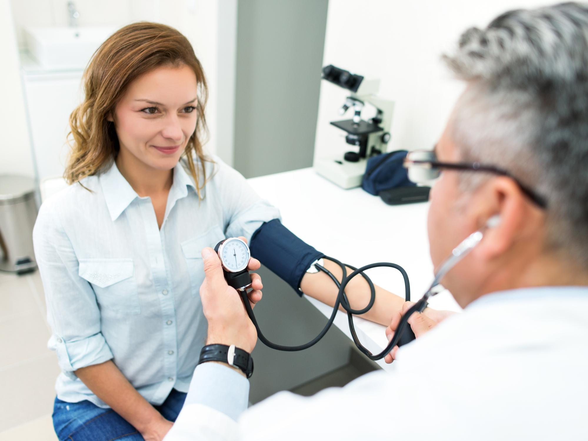 hogyan lehet fenntartani a normális vérnyomást magas vérnyomásban multivitaminok magas vérnyomás esetén