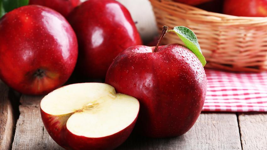magas vérnyomás és alma)
