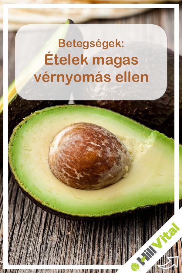 étel receptek magas vérnyomás ellen)