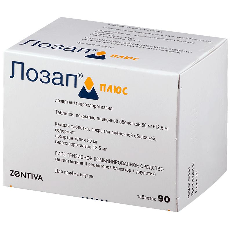 magas vérnyomás kezelésére lozap és lozap plus)