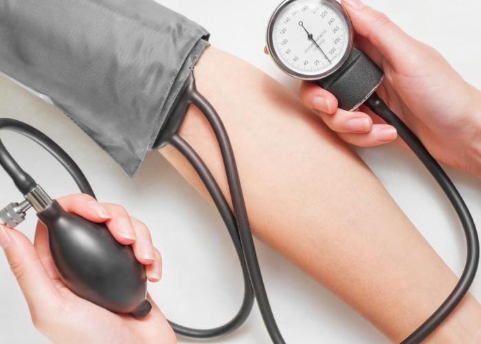 magas vérnyomás és szaunák
