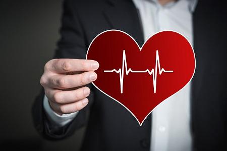magas vérnyomással, sporttal