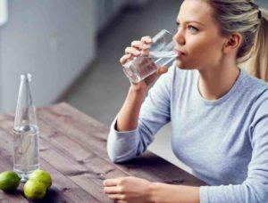 hogyan kell inni szódát magas vérnyomás esetén