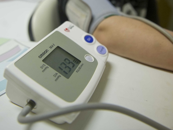 hogyan kezdődik a magas vérnyomás)
