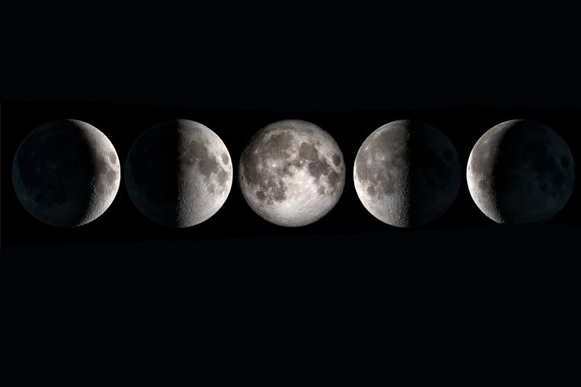 holdfény magas vérnyomás ellen
